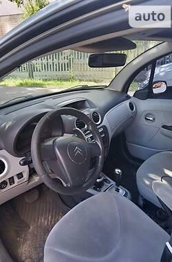 Хэтчбек Citroen C3 2006 в Киеве
