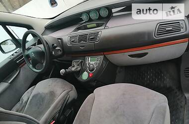 Citroen C8 2005 в Остроге