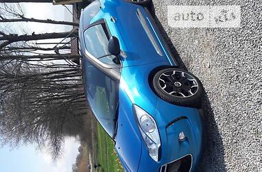 Купе Citroen DS3 2011 в Збараже