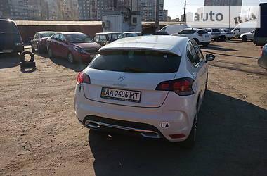Citroen DS4 2012 в Києві