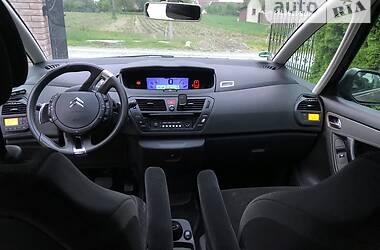 Минивэн Citroen Grand C4 Picasso 2008 в Глыбокой