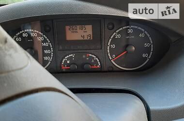 Citroen Jumper груз-пасс. 2008 в Тячеве