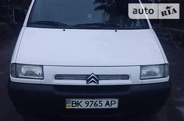 Citroen Jumper груз-пасс. 2003 в Бродах