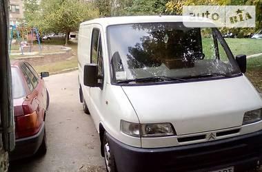 Citroen Jumper груз. 1999 в Ровно