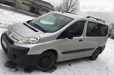 Citroen Jumper пасс. 2007 в Калуше