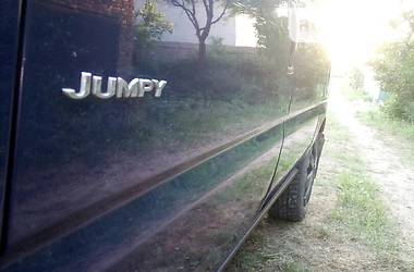 Citroen Jumpy груз. 2003 в Ивано-Франковске