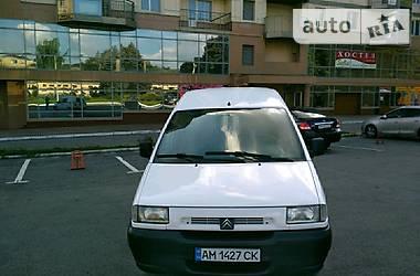 Citroen Jumpy пасс. 2003 в Житомире