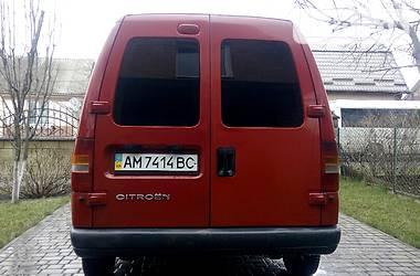 Citroen Jumpy пасс. 2003 в Ровно