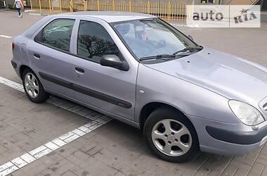 Citroen Xsara 2002 в Ромнах