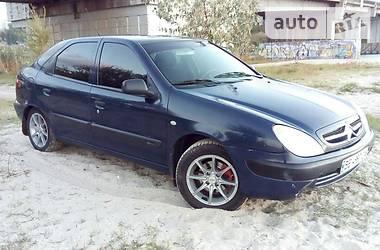 Хэтчбек Citroen Xsara 2001 в Николаеве
