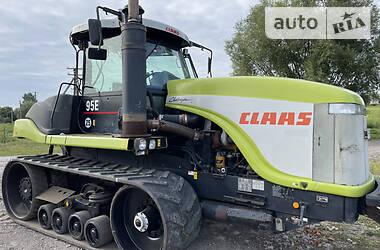 Трактор сельскохозяйственный Claas Challenger 2001 в Ивано-Франковске