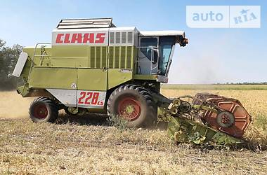 Claas Commandor 1994 в Доброполье