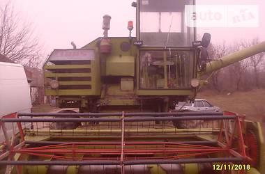 Claas Consul 1986 в Черновцах