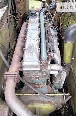 Комбайн зерноуборочный Claas Dominator 108 1994 в Житомире