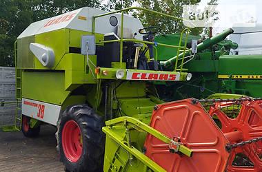 Комбайн зерноуборочный Claas Dominator 48 1985 в Луцке