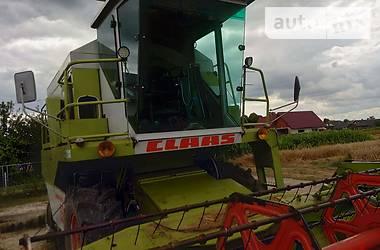 Комбайн зерноуборочный Claas Dominator 86 1985 в Ивано-Франковске