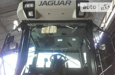 Claas Jaguar 2005 в Киеве