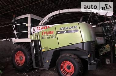 Claas Jaguar 2010 в Черкассах