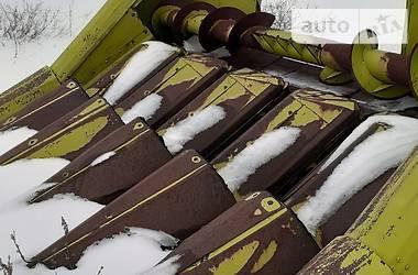 Жатка для уборки кукурузы Claas Lexion 450 2000 в Черкассах