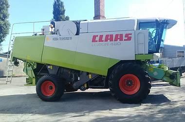 Claas Lexion 480 2002 в Житомире