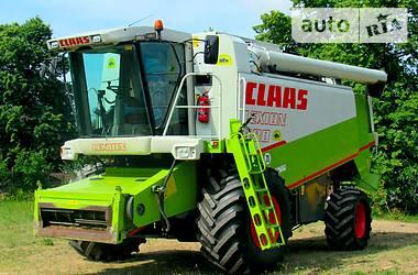 Claas Lexion 480 2001 в Черкассах