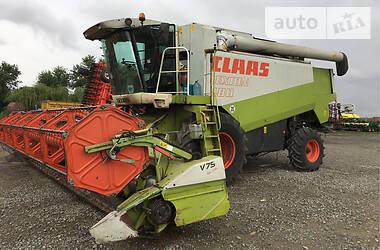 Комбайн зерноуборочный Claas Lexion 480 1999 в Тернополе