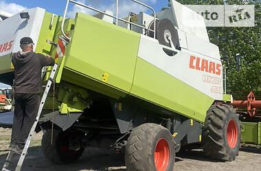 Комбайн зерноуборочный Claas Lexion 480 2001 в Староконстантинове
