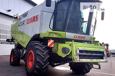 Claas Lexion 580 2007 в Полтаве