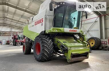 Комбайн зерноуборочный Claas Lexion 580 2005 в Володарке