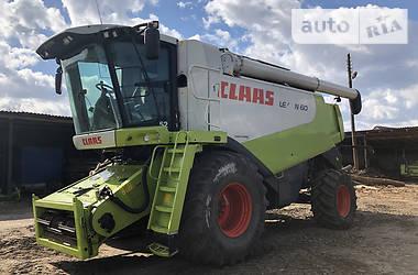 Claas Lexion 600 2010 в Миколаєві