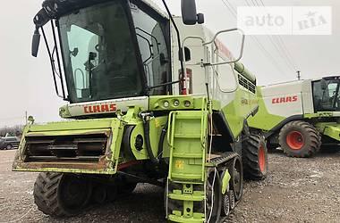 Комбайн зерноуборочный Claas Lexion 770 2014 в Володарке
