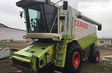 Claas Lexion 480 2000