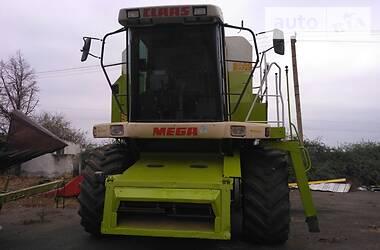 Комбайн зерноуборочный Claas Mega 1999 в Одессе
