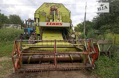 Комбайн зерноуборочный Claas Protector 1971 в Киеве
