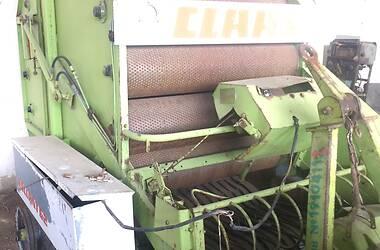 Claas Rollant 2000 в Волочиске