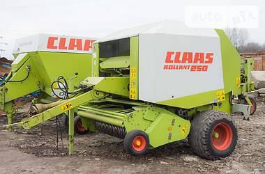 Claas Variant 2006 в Житомирі