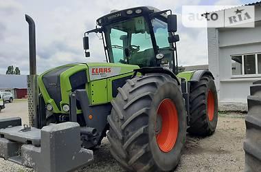 Трактор сельскохозяйственный Claas Xerion 2013 в Василькове