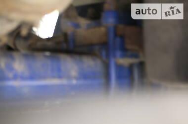 Тентованный борт (штора) - полуприцеп CMT Chojnice 2004 в Киеве