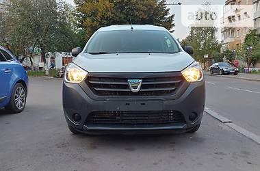 Dacia Dokker груз. 2017 в Ровно