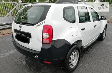 Dacia Duster 2012 в Тернополе