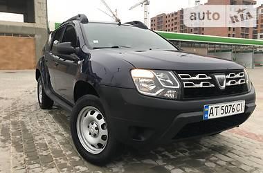 Dacia Duster 2015 в Ивано-Франковске