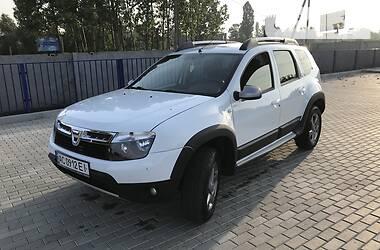 Dacia Duster 2013 в Ковеле