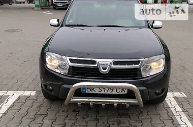 Dacia Duster 2012 в Ровно