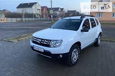 Dacia Duster 2014 в Мукачево