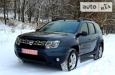 Dacia Duster 2014 в Марковке