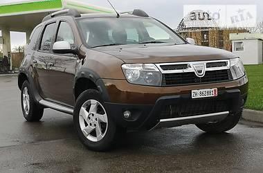 Dacia Duster 2012 в Коломые