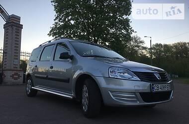 Универсал Dacia Logan MCV 2008 в Нежине