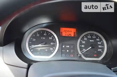 Минивэн Dacia Logan MCV 2008 в Ивано-Франковске