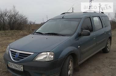 Dacia Logan laureat 2008