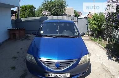 Dacia Logan 2005 в Фастове